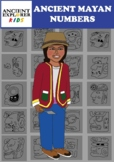 Mayan Numbers Workbook