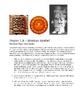 Mayan Symbol Lesson Based on Balance and Rhythm