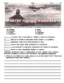 Maybe You Will Remember by Alvin Schwartz Assessment (Scary Stories 3)