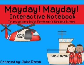 Mayday! Mayday! Interactive Notebook Journal