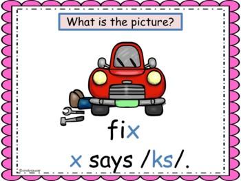 Mayday!  Mayday! Kindergarten, interactive PowerPoint