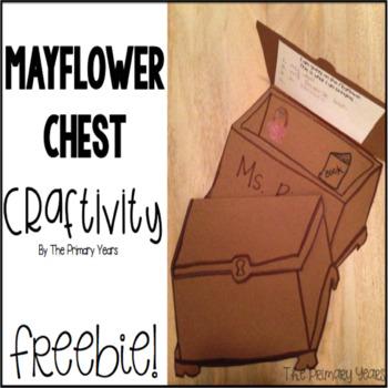 Mayflower Chest Tracer