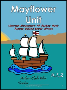 Mayflower Classroom Management