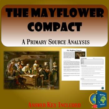 SOAP Mayflower Compact Analysis