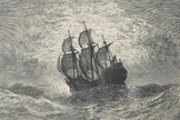 Mayflower Compact, Song and Lesson Packet, by History Tunes