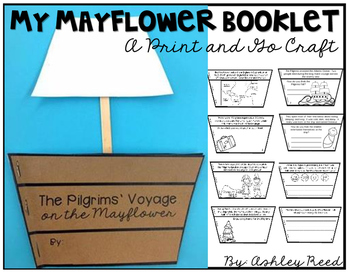 Mayflower Craft