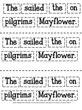 Mayflower Hat