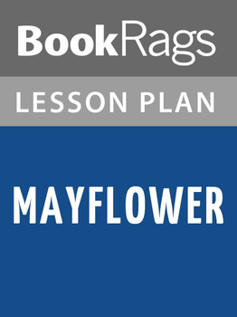 Mayflower Lesson Plans