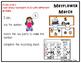 Mayflower Match Part-Part-Whole Thanksgiving File Folder Game Number Sense 1-12
