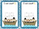 Mayflower Math Mats (Number Practice 1-20 and Number Words