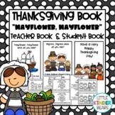 Mayflower, Mayflower Teacher and Student Book