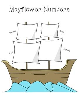 Mayflower Numbers