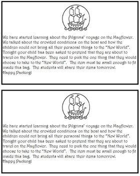 Mayflower Project