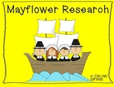 Mayflower Research Project