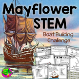 Mayflower STEM -  Thanksgiving STEM