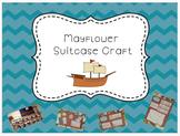 Mayflower Suitcase