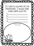 Mayflower Travels! {Freebie}