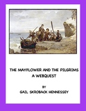 Mayflower and Pilgrim Webquest