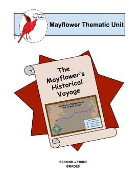 Mayflower's Historic Voyage