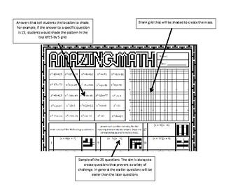 FOIL Maze