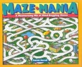 Maze Mania: A Mesmerizing Mix of Mind-Boggling Mazes