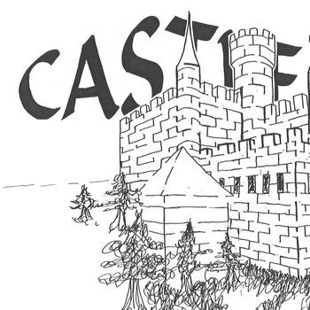 Maze Medieval Castle