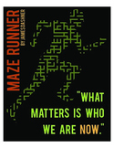 Maze Runner Printable Quote