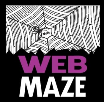 Maze - Spiderweb