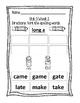 Mc Graw-Hill WONDERS Grade 1 Unit 3 Spelling On Level
