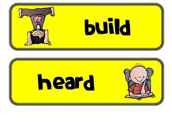 Mc Graw-Hill WONDERS Grade 2 Unit 5 Bulletin Board Set