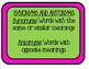 WONDERS Grade 5 Unit 4 Bulletin Board Set