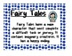 Mc Graw-Hill Wonders Grade 4 Unit 1 Week 1 Bulletin Board Sample