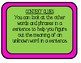 Wonders Grade 5 Unit 1 Week 1 Bulletin Board Sample