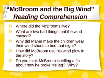"""McBroom and the BIg Wind"" - Cause and Effect - Open Court"