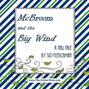 McBroom and the Big Wind