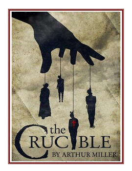 McCarthy Era Background - The Crucible by Arthur Miller