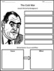 McCarthyism: Causes and Effects Graphic Organizer