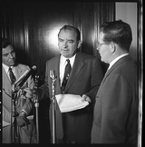 McCarthyism:  Exploring Ethical and Unethical Politics