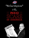 McCarthyism & The Red Scare Reading Passages