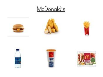 McDonald's Community Trip