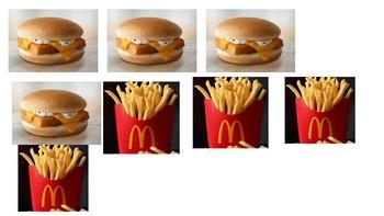 McDonald's Task Box
