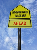 Current Events McDonald's and the Minimum Wage