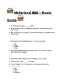 McFarland USA - Movie Guide