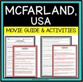 McFarland, USA Movie Guide