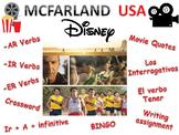 McFarland USA Spanish