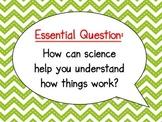 McGraw-Hill Wonders Curriculum-Grade 4, Unit 1, Week 4 Foc