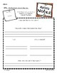McGraw Hill 4th Gr. Anthology Unit 2 No Prep, Note Taking