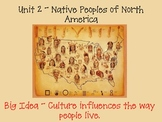 McGraw Hill Fifth Grade Social Studies Native Americans Intro