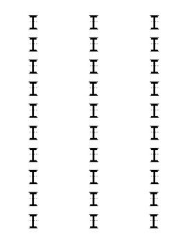 Kindergarten Sight Word Flashcards McGraw-Hill (First 6 Words Sampler)
