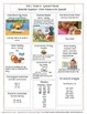 McGraw Hill First Grade Mini Focus Walls Unit 1 Weeks 1-3